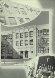 Page 9, 1942 Edition, Notre Dame High School - Window Yearbook (Chicago, IL) online yearbook collection