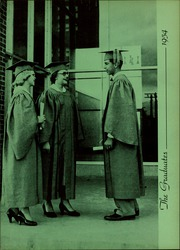 Page 13, 1954 Edition, Luther North High School - Log Yearbook (Chicago, IL) online yearbook collection