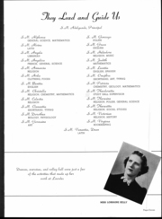 Page 13, 1941 Edition, Lourdes High School - Lourdian Yearbook (Chicago, IL) online yearbook collection