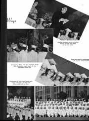 Page 15, 1941 Edition, Lourdes High School - Lourdian Yearbook (Chicago, IL) online yearbook collection