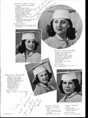 Page 16, 1941 Edition, Lourdes High School - Lourdian Yearbook (Chicago, IL) online yearbook collection