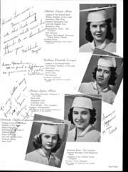 Page 17, 1941 Edition, Lourdes High School - Lourdian Yearbook (Chicago, IL) online yearbook collection