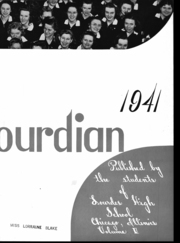 Page 5, 1941 Edition, Lourdes High School - Lourdian Yearbook (Chicago, IL) online yearbook collection