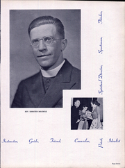 Page 11, 1942 Edition, Lourdes High School - Lourdian Yearbook (Chicago, IL) online yearbook collection