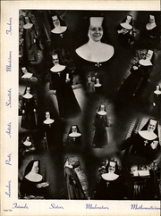 Page 14, 1942 Edition, Lourdes High School - Lourdian Yearbook (Chicago, IL) online yearbook collection
