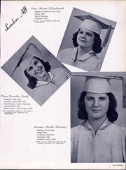 Page 17, 1942 Edition, Lourdes High School - Lourdian Yearbook (Chicago, IL) online yearbook collection