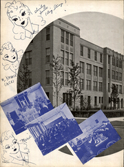 Page 6, 1942 Edition, Lourdes High School - Lourdian Yearbook (Chicago, IL) online yearbook collection