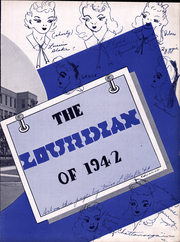 Page 7, 1942 Edition, Lourdes High School - Lourdian Yearbook (Chicago, IL) online yearbook collection
