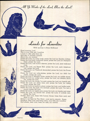 Page 8, 1942 Edition, Lourdes High School - Lourdian Yearbook (Chicago, IL) online yearbook collection