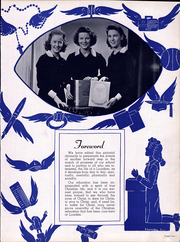 Page 9, 1942 Edition, Lourdes High School - Lourdian Yearbook (Chicago, IL) online yearbook collection