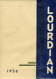 Page 1, 1956 Edition, Lourdes High School - Lourdian Yearbook (Chicago, IL) online yearbook collection