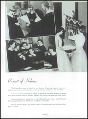 Page 14, 1956 Edition, Lourdes High School - Lourdian Yearbook (Chicago, IL) online yearbook collection