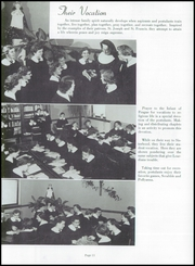 Page 15, 1956 Edition, Lourdes High School - Lourdian Yearbook (Chicago, IL) online yearbook collection