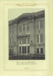 Page 11, 1929 Edition, Murphysboro High School - Crimson and Corn Yearbook (Murphysboro, IL) online yearbook collection