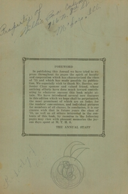 Page 4, 1935 Edition, Murphysboro High School - Crimson and Corn Yearbook (Murphysboro, IL) online yearbook collection
