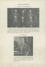 Page 10, 1945 Edition, Murphysboro High School - Crimson and Corn Yearbook (Murphysboro, IL) online yearbook collection