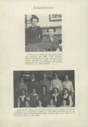 Page 12, 1945 Edition, Murphysboro High School - Crimson and Corn Yearbook (Murphysboro, IL) online yearbook collection