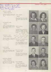 Page 15, 1945 Edition, Murphysboro High School - Crimson and Corn Yearbook (Murphysboro, IL) online yearbook collection