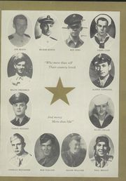 Page 8, 1945 Edition, Murphysboro High School - Crimson and Corn Yearbook (Murphysboro, IL) online yearbook collection