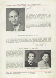 Page 17, 1950 Edition, Murphysboro High School - Crimson and Corn Yearbook (Murphysboro, IL) online yearbook collection
