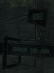 Page 1, 1958 Edition, Murphysboro High School - Crimson and Corn Yearbook (Murphysboro, IL) online yearbook collection
