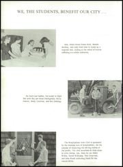 Page 10, 1958 Edition, Murphysboro High School - Crimson and Corn Yearbook (Murphysboro, IL) online yearbook collection