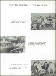 Page 11, 1958 Edition, Murphysboro High School - Crimson and Corn Yearbook (Murphysboro, IL) online yearbook collection