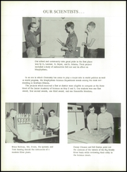 Page 12, 1958 Edition, Murphysboro High School - Crimson and Corn Yearbook (Murphysboro, IL) online yearbook collection