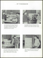 Page 13, 1958 Edition, Murphysboro High School - Crimson and Corn Yearbook (Murphysboro, IL) online yearbook collection