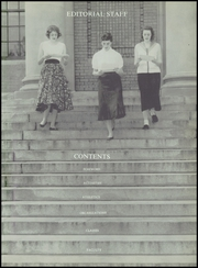 Page 9, 1958 Edition, Murphysboro High School - Crimson and Corn Yearbook (Murphysboro, IL) online yearbook collection