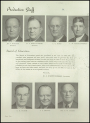 Page 14, 1946 Edition, Herrin High School - Tatler Yearbook (Herrin, IL) online yearbook collection