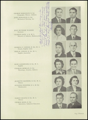 Page 17, 1946 Edition, Herrin High School - Tatler Yearbook (Herrin, IL) online yearbook collection
