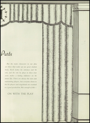 Page 7, 1946 Edition, Herrin High School - Tatler Yearbook (Herrin, IL) online yearbook collection