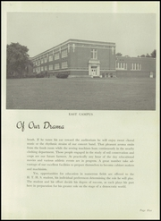 Page 9, 1946 Edition, Herrin High School - Tatler Yearbook (Herrin, IL) online yearbook collection