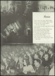 Page 10, 1947 Edition, Herrin High School - Tatler Yearbook (Herrin, IL) online yearbook collection