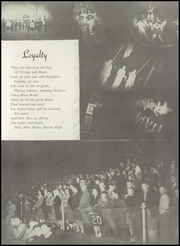 Page 11, 1947 Edition, Herrin High School - Tatler Yearbook (Herrin, IL) online yearbook collection