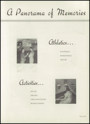 Page 13, 1947 Edition, Herrin High School - Tatler Yearbook (Herrin, IL) online yearbook collection