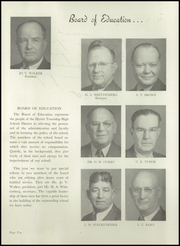 Page 14, 1947 Edition, Herrin High School - Tatler Yearbook (Herrin, IL) online yearbook collection