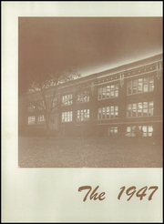 Page 6, 1947 Edition, Herrin High School - Tatler Yearbook (Herrin, IL) online yearbook collection