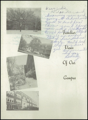 Page 8, 1947 Edition, Herrin High School - Tatler Yearbook (Herrin, IL) online yearbook collection