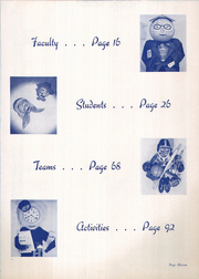 Page 15, 1954 Edition, Herrin High School - Tatler Yearbook (Herrin, IL) online yearbook collection