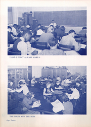 Page 16, 1954 Edition, Herrin High School - Tatler Yearbook (Herrin, IL) online yearbook collection