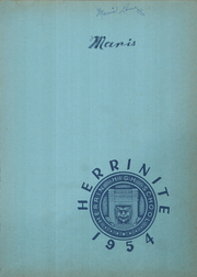 Page 3, 1954 Edition, Herrin High School - Tatler Yearbook (Herrin, IL) online yearbook collection