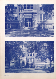 Page 8, 1954 Edition, Herrin High School - Tatler Yearbook (Herrin, IL) online yearbook collection