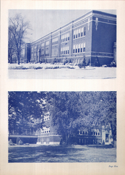 Page 9, 1954 Edition, Herrin High School - Tatler Yearbook (Herrin, IL) online yearbook collection
