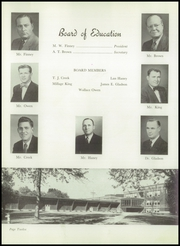 Page 16, 1956 Edition, Herrin High School - Tatler Yearbook (Herrin, IL) online yearbook collection