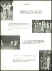 Page 10, 1957 Edition, Herrin High School - Tatler Yearbook (Herrin, IL) online yearbook collection