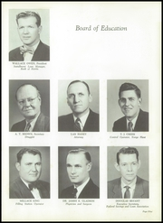 Page 13, 1957 Edition, Herrin High School - Tatler Yearbook (Herrin, IL) online yearbook collection