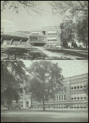Page 8, 1957 Edition, Herrin High School - Tatler Yearbook (Herrin, IL) online yearbook collection