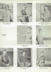 Page 17, 1959 Edition, Herrin High School - Tatler Yearbook (Herrin, IL) online yearbook collection